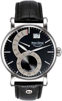 Наручные  мужские часы Bruno Sohnle 17-13073-781. Коллекция Pesaro