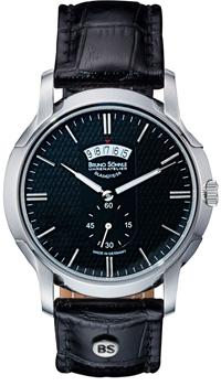Наручные  мужские часы Bruno Sohnle 17-13074-741. Коллекция Gaudium