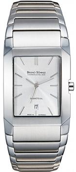 Наручные  мужские часы Bruno Sohnle 17-13080-242MB. Коллекция Latum