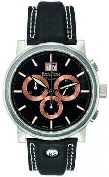Наручные  мужские часы Bruno Sohnle 17-13094-745. Коллекция Rebito
