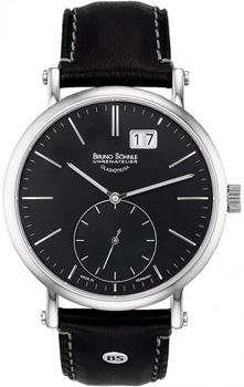 Наручные  мужские часы Bruno Sohnle 17-13095-741. Коллекция Lago