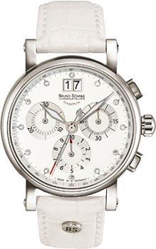 Наручные  женские часы Bruno Sohnle 17-13115-251. Коллекция Armida