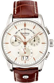 Наручные  мужские часы Bruno Sohnle 17-13117-245. Коллекция Grandioso