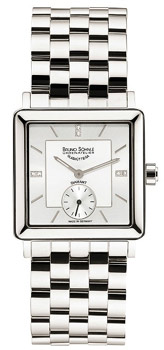 Наручные  женские часы Bruno Sohnle 17-13120-292MB. Коллекция Grandezza