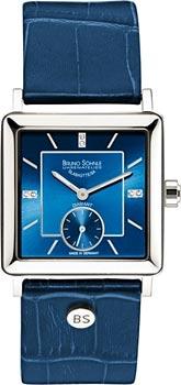Наручные  женские часы Bruno Sohnle 17-13120-391. Коллекция Grandezza
