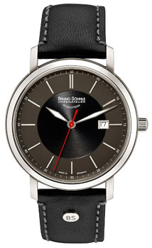 Наручные  мужские часы Bruno Sohnle 17-13138-741. Коллекция Legato