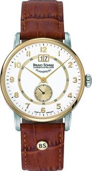 Наручные  мужские часы Bruno Sohnle 17-23055-921. Коллекция Atrium