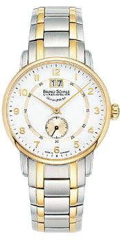 Наручные  мужские часы Bruno Sohnle 17-23055-922MB. Коллекция Atrium