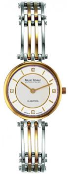 Наручные  женские часы Bruno Sohnle 17-23103-242MB. Коллекция Latina