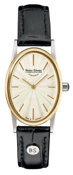 Наручные  женские часы Bruno Sohnle 17-23127-241. Коллекция Enea