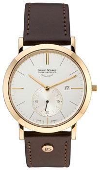 Наручные  мужские часы Bruno Sohnle 17-33086-245. Коллекция Ares