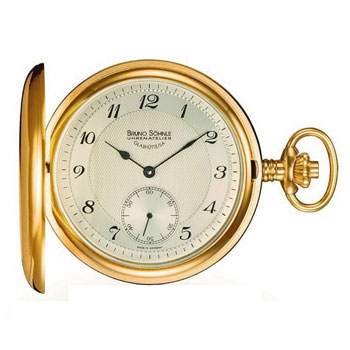 Наручные  мужские часы Bruno Sohnle 17-39201-220. Коллекция Mechanik Edition