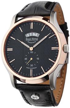 Наручные  мужские часы Bruno Sohnle 17-63074-745. Коллекция Gaudium