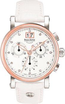 Наручные  женские часы Bruno Sohnle 17-63115-951. Коллекция Armida