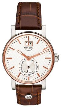 Наручные  мужские часы Bruno Sohnle 17-63144-241. Коллекция Briosa