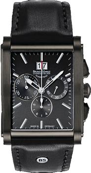 Наручные  мужские часы Bruno Sohnle 17-73093-841. Коллекция Ponte