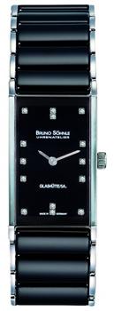 Наручные  женские часы Bruno Sohnle 17-73099-752MB. Коллекция Thalia