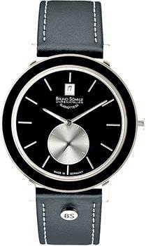Наручные  женские часы Bruno Sohnle 17-73139-741. Коллекция Naturale