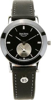 Наручные  женские часы Bruno Sohnle 17-73140-791. Коллекция Naturale