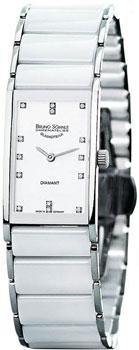 Наручные  женские часы Bruno Sohnle 17-93099-952MB. Коллекция Thalia