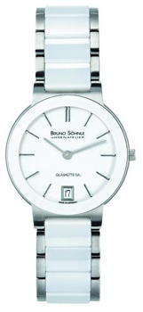 Наручные  женские часы Bruno Sohnle 17-93102-942MB. Коллекция Algebra