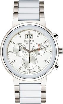 Наручные  женские часы Bruno Sohnle 17-93133-942MB. Коллекция Algebra