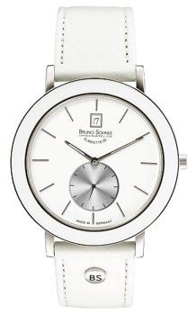 Наручные  женские часы Bruno Sohnle 17-93140-991. Коллекция Naturale