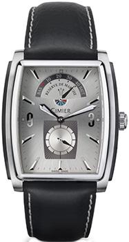 Швейцарские наручные  мужские часы Cimier 1706-SS011. Коллекция 1917