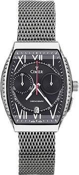 Швейцарские наручные  женские часы Cimier 1708-BZ022. Коллекция 1917