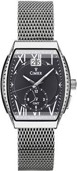 Швейцарские наручные  женские часы Cimier 1708-BZ622. Коллекция 1917