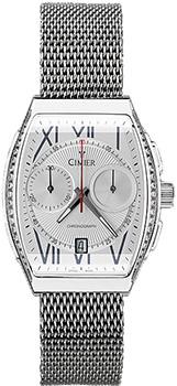 Швейцарские наручные  женские часы Cimier 1708-SZ012. Коллекция 1917