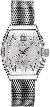 Швейцарские наручные  женские часы Cimier 1708-SZ612. Коллекция 1917