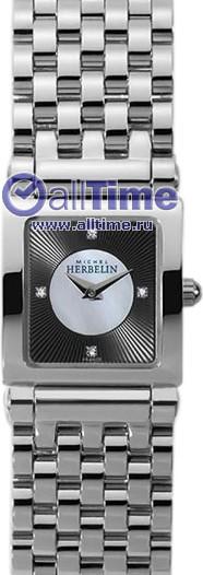 Женские наручные швейцарские часы в коллекции Antares Michel Herbelin