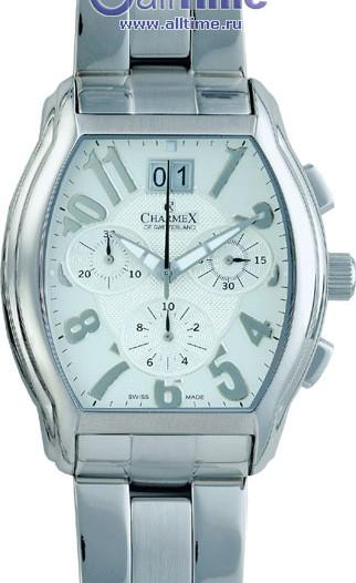 Мужские наручные швейцарские часы в коллекции Ermitage Charmex