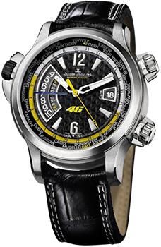 Швейцарские наручные  мужские часы Jaeger-LeCoultre 177T47V