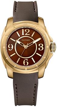 fashion наручные  женские часы Tommy Hilfiger 1781140. Коллекция Westport
