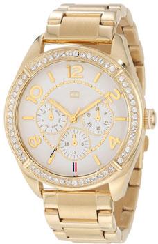 fashion наручные  женские часы Tommy Hilfiger 1781253. Коллекция Gracie