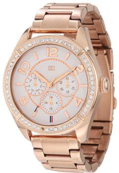 fashion наручные  женские часы Tommy Hilfiger 1781254. Коллекция Gracie