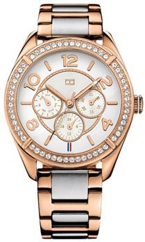 fashion наручные  женские часы Tommy Hilfiger 1781266. Коллекция Gracie