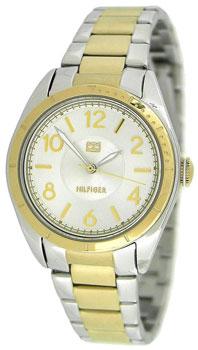 fashion наручные  женские часы Tommy Hilfiger 1781277. Коллекция Hadley