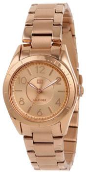 fashion наручные  женские часы Tommy Hilfiger 1781279. Коллекция Hadley