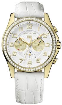 fashion наручные  женские часы Tommy Hilfiger 1781280. Коллекция Taylor