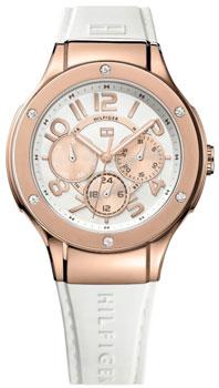 fashion наручные  женские часы Tommy Hilfiger 1781311. Коллекция Ainsley