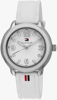 fashion наручные  женские часы Tommy Hilfiger 1781418. Коллекция Calle