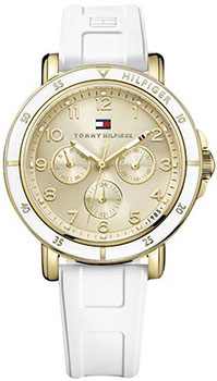 fashion наручные  женские часы Tommy Hilfiger 1781511. Коллекция Tara