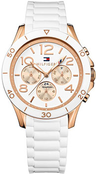 fashion наручные  женские часы Tommy Hilfiger 1781524. Коллекция Alex