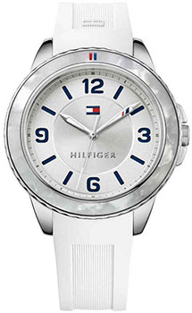 fashion наручные  женские часы Tommy Hilfiger 1781541. Коллекция Harper