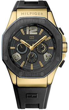 fashion наручные  мужские часы Tommy Hilfiger 1790911. Коллекция Eton