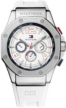 fashion наручные  мужские часы Tommy Hilfiger 1790913. Коллекция Eton