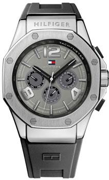 fashion наручные  мужские часы Tommy Hilfiger 1790933. Коллекция Eton